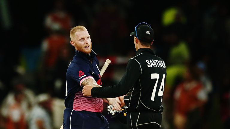 Stokes savours strong return after off-field issues