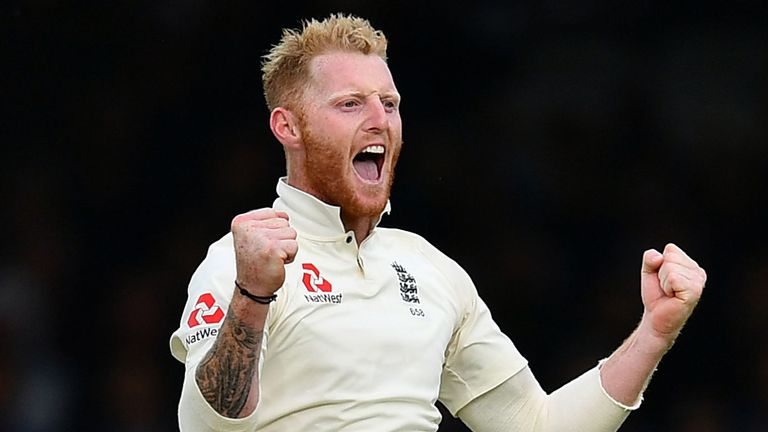 Stokes is not a serious injury concern, according to Farbrace