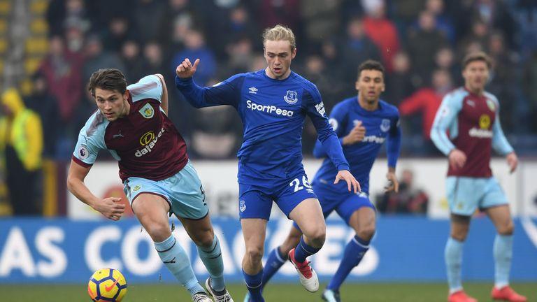 Baines & Coleman return | Everton at Burnley: Injury Report