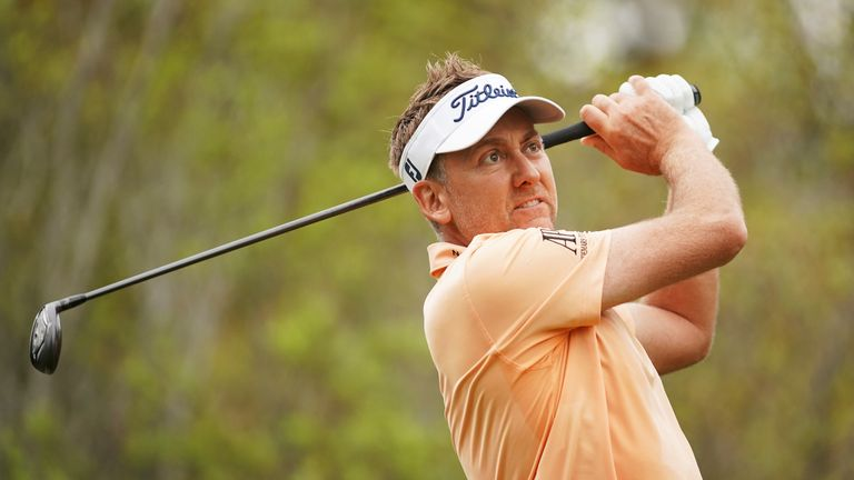 Poulter was told he was 'guaranteed' a place at Augusta after his last-16 win in Austin