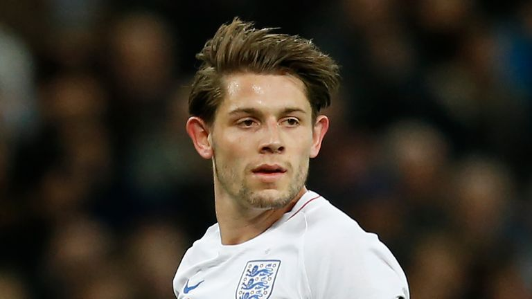 Injury has forced James Tarkowski to withdraw from England's standby list for the  World Cup
