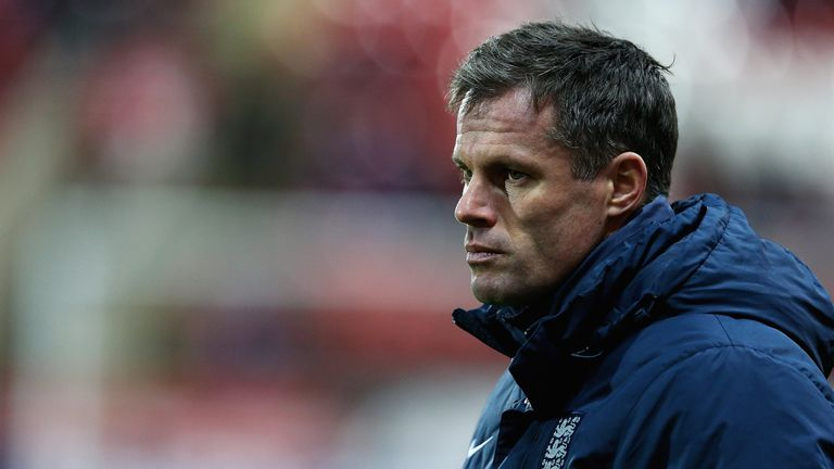 Jamie Carragher Apologises After Spitting on Fan's Daughter on Video