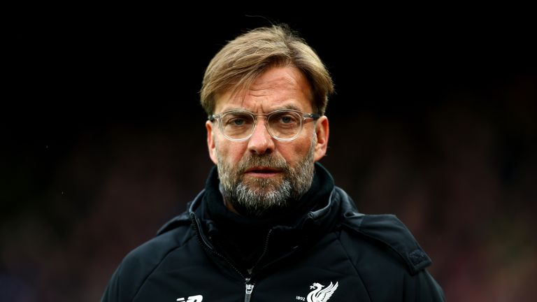 Jurgen Klopp has warned the Egyptian to expect no favours from his former team-mates