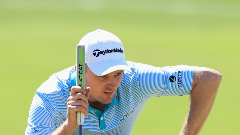 Jordan Spieth, Rickie Fowler find pre-Masters form at Houston Open