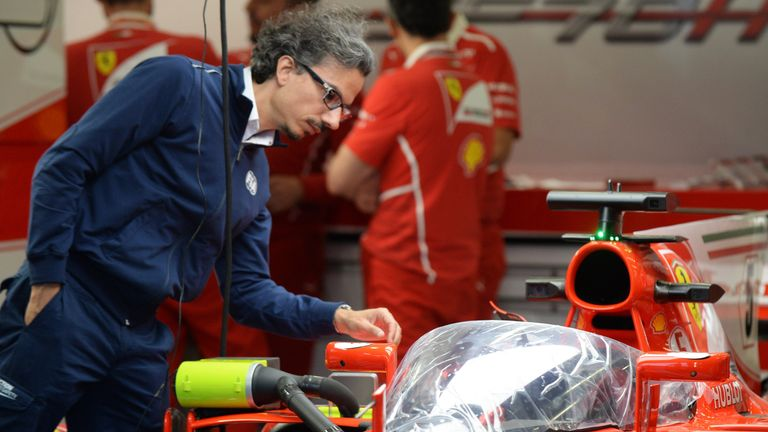 FIA Deputy Race Director to join Ferrari's technical team