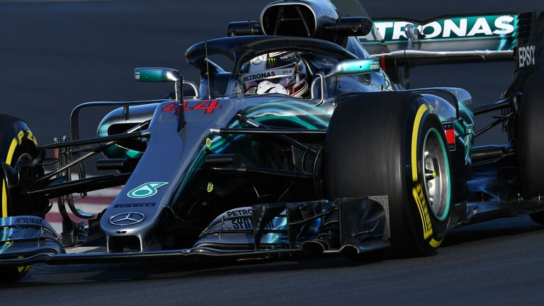 Lewis Hamilton not close to final chapter