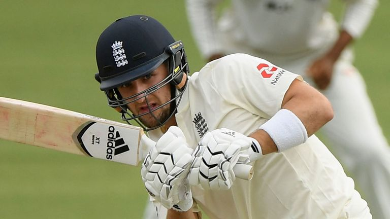 Bob Willis would give Lancashire's Liam Livingstone a go lower down the order in the England Test team