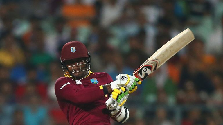 Windies beat Zimbabwe to keep World Cup qualifying hopes alive
