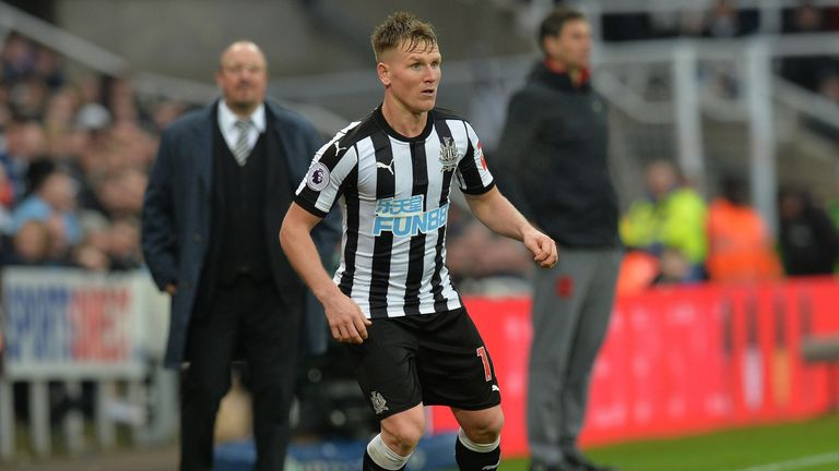 Matt Ritchie has warned Newcastle fans against complacency