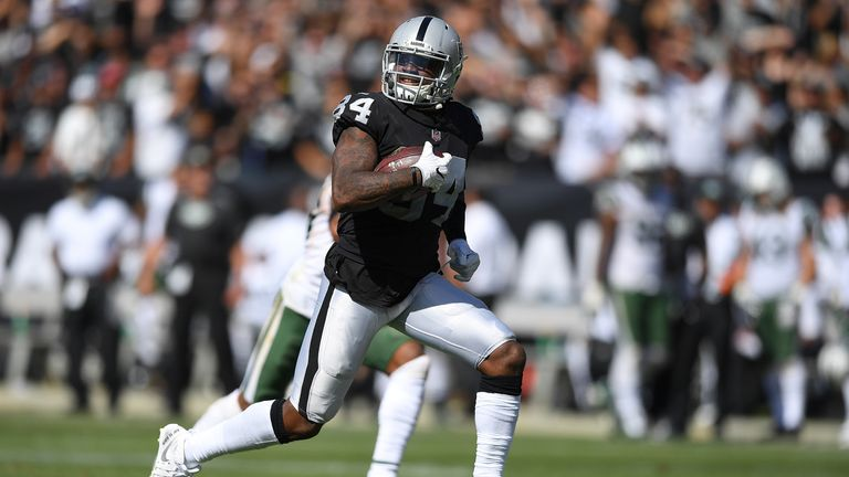 Patriots Acquire Cordarrelle Patterson In Trade With Raiders