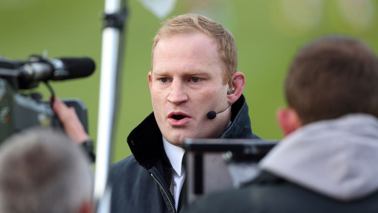 Sky Sports analyst Jon Wells will join Castleford as Director of Rugby, it was confirmed this week