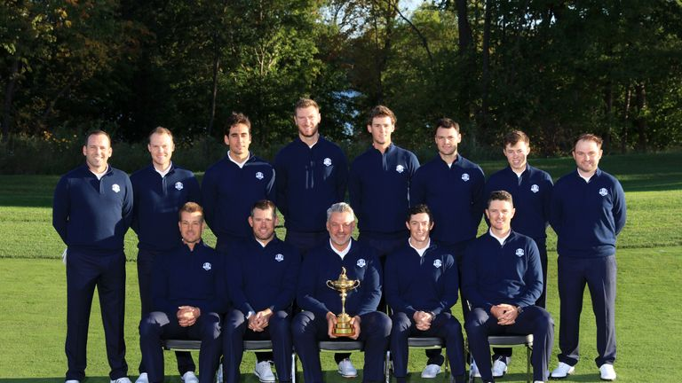 Fleetwood defending French Open title at 'different' Ryder Cup course