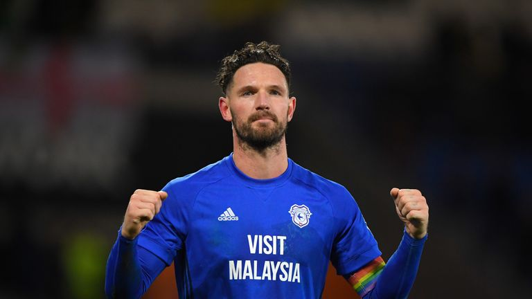 Sean Morrison could return for Cardiff