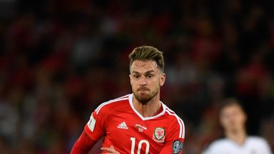 fifa live scores -                               Giggs explains Ramsey's Wales omission