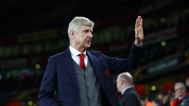 fifa live scores - Arsene Wenger says Southampton battling Premier League survival is surprising