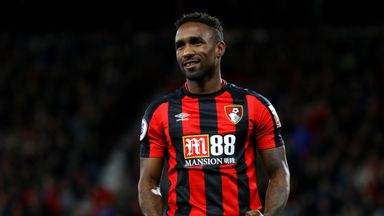 fifa live scores - Eddie Howe gives England backing to 'incredible' Jermain Defoe