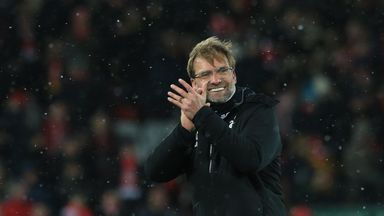 fifa live scores - Liverpool boss Jurgen Klopp says Everton will be 'motivated to the highest level' ahead of derby