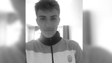 fifa live scores - Tours midfielder Thomas Rodriguez dies aged 18