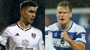 fifa live scores -                               Cairney and Smith: Friends reunited