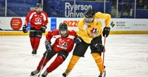 'Blind Ice Hockey must feature at Games'