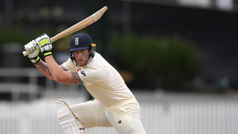 Ben Stokes is set to play his first Test match in six months when England take on New Zealand on Wednesday