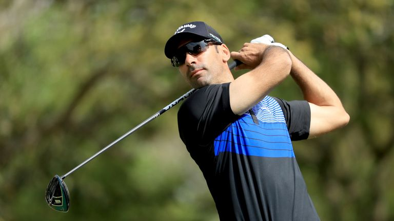 Hassan Trophy: Alexander Levy claims one-shot victory
