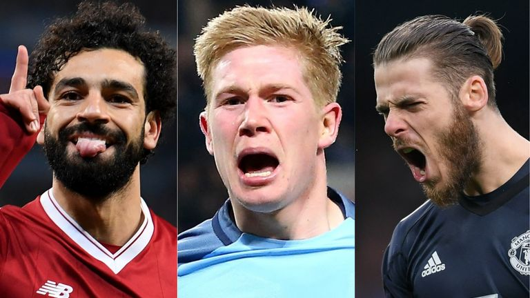 Who deserves this season's Players' Player of the Year award?