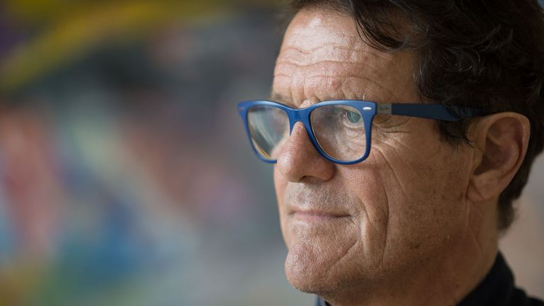 Fabio Capello confirms he has retired from coaching