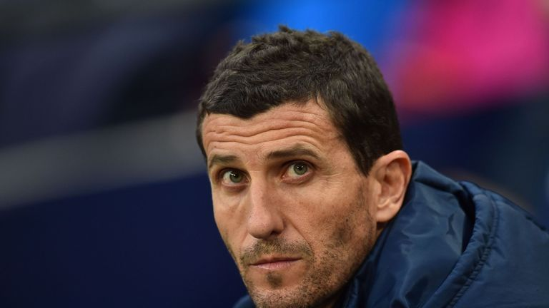 Javi Gracia wants to see a more ruthless Watford in the final games