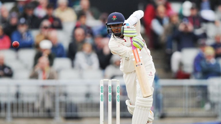 Haseeb Hameed is one talented young English players but the pool is smaller than it once was, says Mark Ramprakash