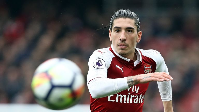 Juventus and Bellerin: Deal is close