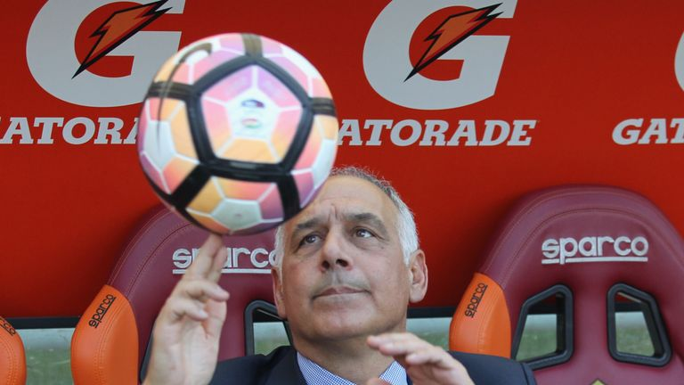 Image result for James Pallotta