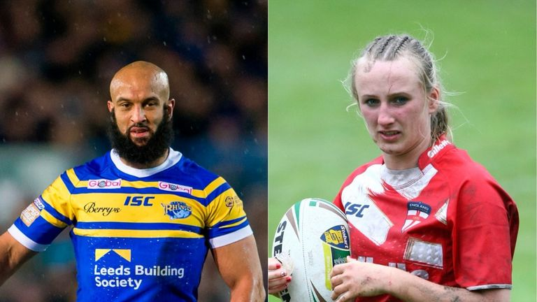 Jamie Jones-Buchanan and Jodie Cunningham join Brian Carney for episode four of Golden Point