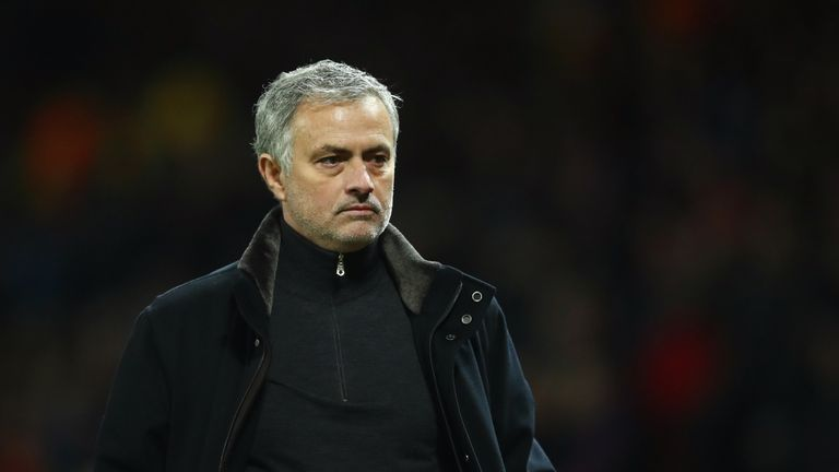 Mourinho maintains selling Salah wasn't a mistake because he wasn't ready for English football