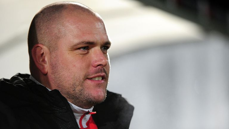 Jim Bentley's Morecambe will be safe if they avoid defeat to Barnet
