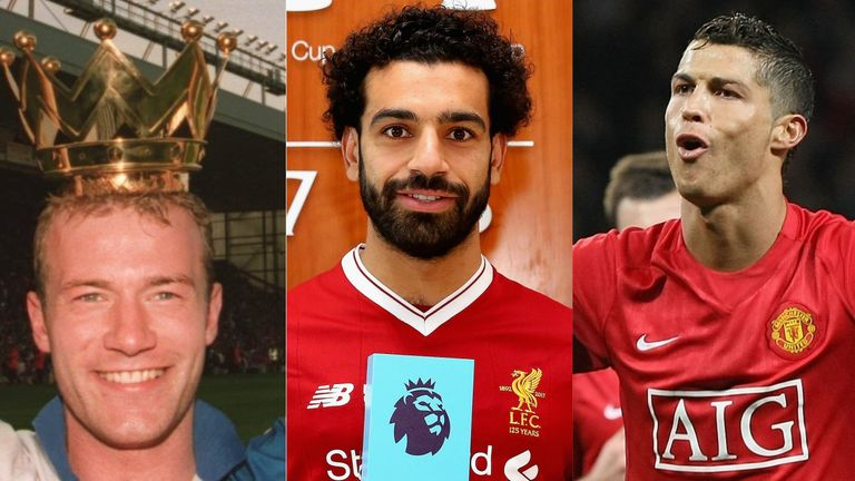 Liverpool forward Mohamed Salah on ill-fated Chelsea spell and Premier League comeback