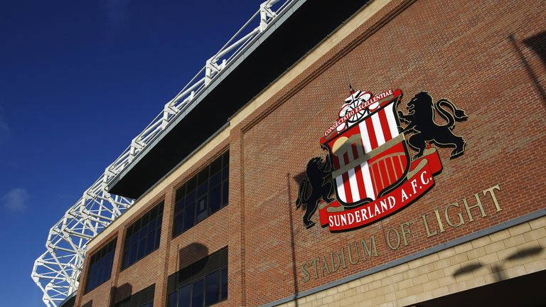 Sunderland prevent Newcastle fans' relegation party