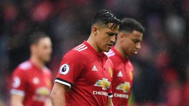 fifa live scores - Man Utd have been terrible to watch in parts this season, says Paul Merson