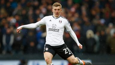Fulham's initial bid for Matt Targett was rejected by Southampton