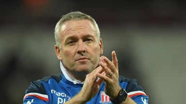 fifa live scores - Paul Lambert insists relegation-threatened Stoke won't give up