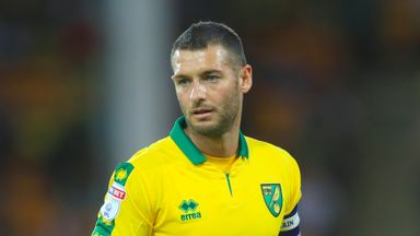 Wes Hoolahan will leave Norwich at the end of the season