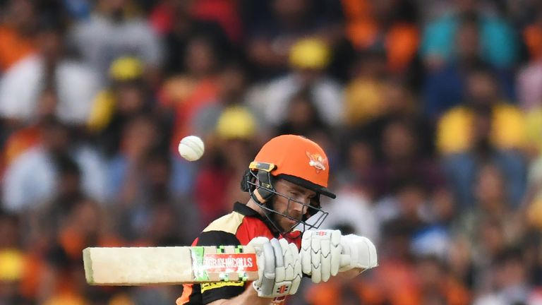Kane Williamson, Sunrisers Hyderabad, IPL (Credit: AFP)