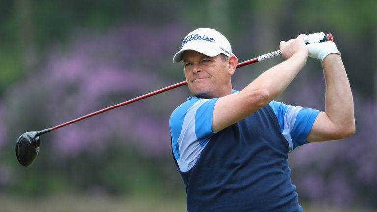 David Drysdale birdied the second extra hole to beat Josh Geary