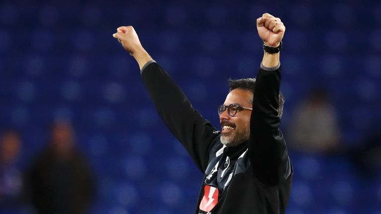 David Wagner says Mbenza's loan is a great deal for Huddersfield