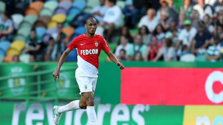 Reds agree Fabinho fee with Monaco
