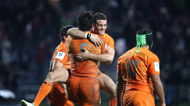 The Jaguares have won many fans with the way they've played this season