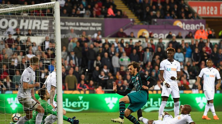 Carlos Carvalhal Pays The Price For Complacency At Swansea