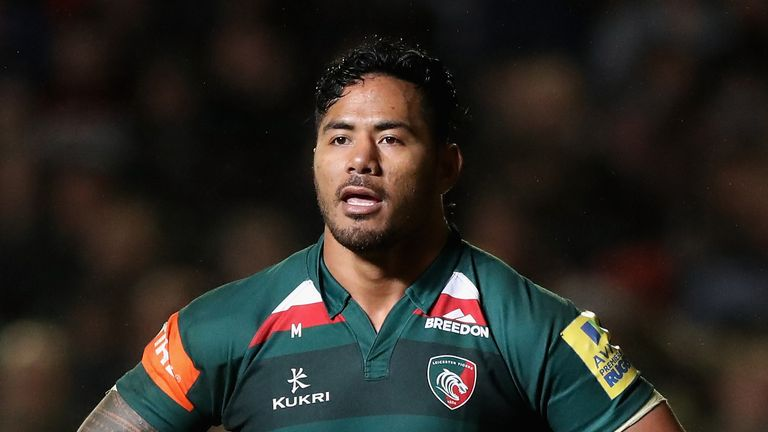 Manu Tuilagi has been plagued by injuries in recent years