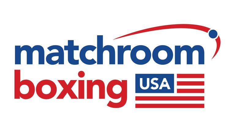 Matchroom Boxing USA have signed up Anthony Sims Jr.