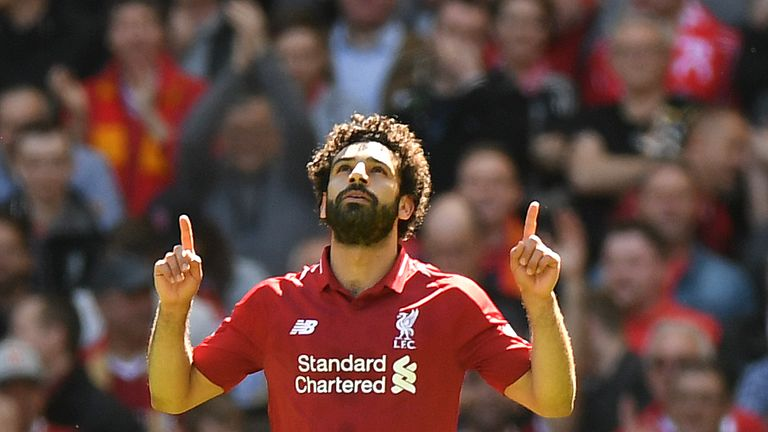 Egypt will hope Mo Salah can be key, despite his recent shoulder injury